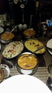 S L curry