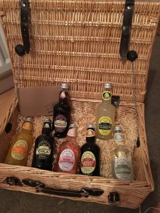 Mocktails & More! Dry January with Fentimans... 1