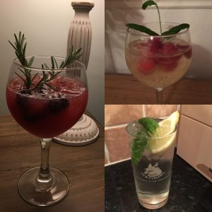 Mocktails & More! Dry January with Fentimans... 4