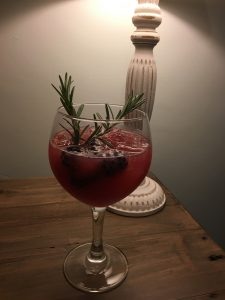 Mocktails & More! Dry January with Fentimans... 5