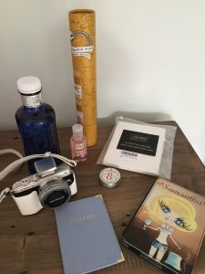 My Travel 'Must Haves' 3
