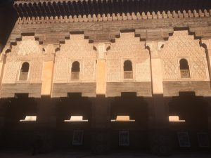 Must See of Marrakech 11