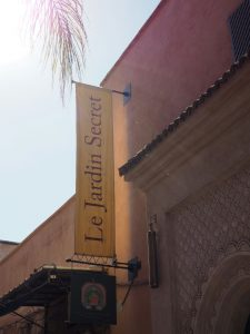 Must See of Marrakech 3