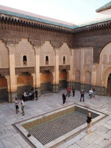 Must See of Marrakech 13