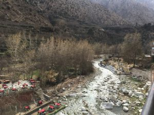 Touring the Ourika Valley 25