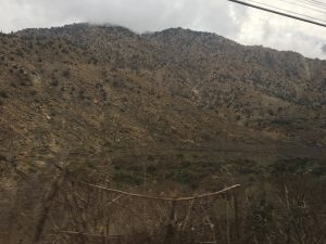 Touring the Ourika Valley 21