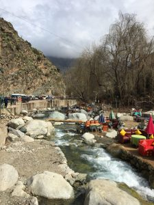 Touring the Ourika Valley 15
