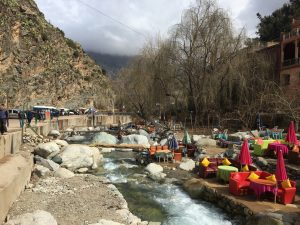Touring the Ourika Valley 16
