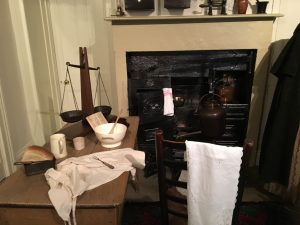 'Popping into the Parsonage'- Bronte Parsonage Museum 19