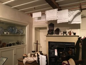 'Popping into the Parsonage'- Bronte Parsonage Museum 18
