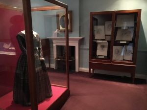 'Popping into the Parsonage'- Bronte Parsonage Museum 24