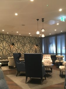 NO1 Lounges Clubroom @ Gatwick Airport 3
