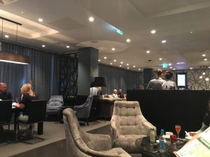 NO1 Lounges Clubroom @ Gatwick Airport 4