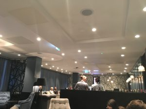 NO1 Lounges Clubroom @ Gatwick Airport 5
