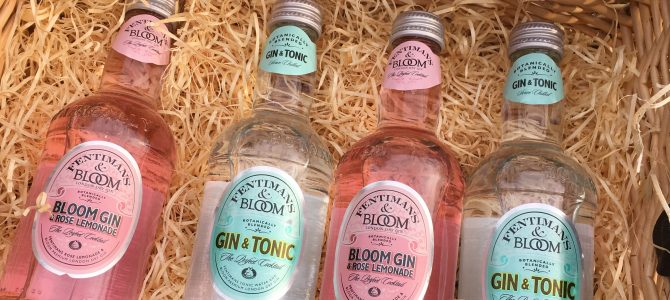 'World Gin Day 2017' with Fentimans