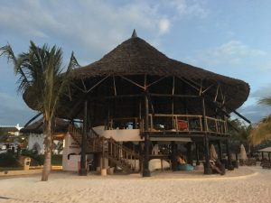 R & R @ The Royal Zanzibar Beach Resort 47