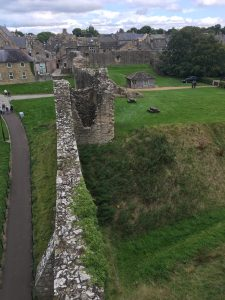 'Essential North East'- Forts and Castles 34