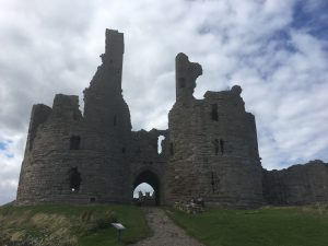 'Essential North East'- Forts and Castles 20