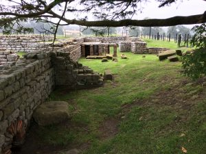 'Essential North East'- Forts and Castles 9