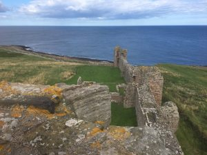 'Essential North East'- Forts and Castles 21