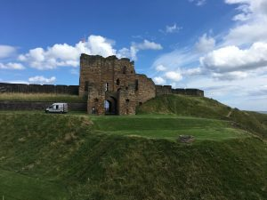 'Essential North East'- Forts and Castles 5