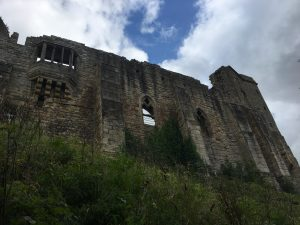 'Essential North East'- Forts and Castles 29