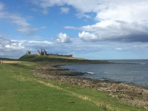 'Essential North East'- Forts and Castles 19