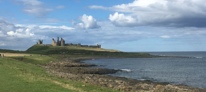 'Essential North East'- Forts and Castles