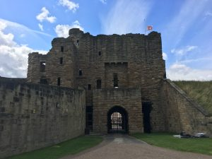 'Essential North East'- Forts and Castles 2