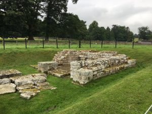 'Essential North East'- Forts and Castles 16