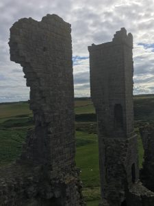 'Essential North East'- Forts and Castles 22