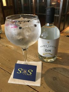 Newcastle Gin- 'Spirit of the North East' 15