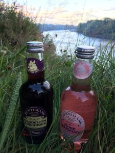 'Summertime fun with Fentimans!' 11