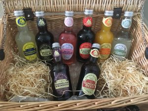 'Summertime fun with Fentimans!' 1