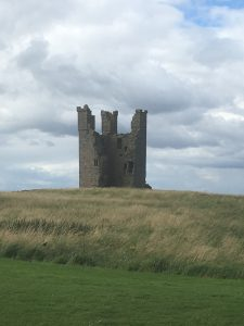 'Essential North East'- Forts and Castles 24