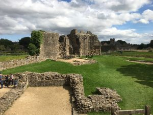'Essential North East'- Forts and Castles 31