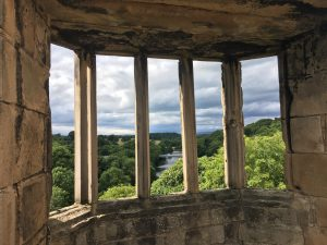 'Essential North East'- Forts and Castles 32