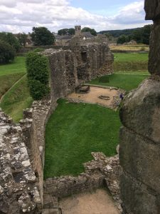 'Essential North East'- Forts and Castles 33