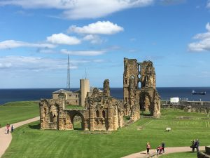 'Essential North East'- Forts and Castles 1