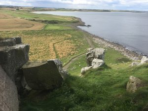 'Essential North East'- Forts and Castles 25