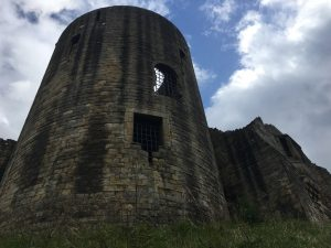 'Essential North East'- Forts and Castles 30