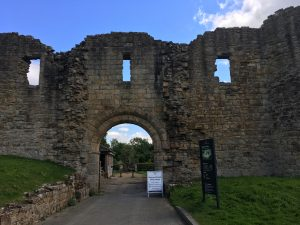 'Essential North East'- Forts and Castles 28