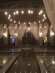 After Dinner Drinks @ Royal Mansour, Marrakech 8