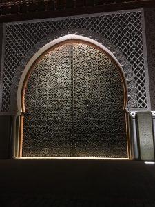After Dinner Drinks @ Royal Mansour, Marrakech 3