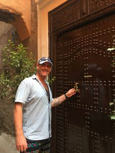 @Top10Marrakech 'Rocking the Riads' 32