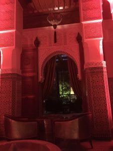 After Dinner Drinks @ Royal Mansour, Marrakech 13