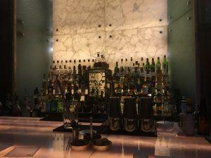 After Dinner Drinks @ Royal Mansour, Marrakech 11