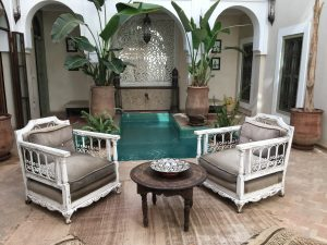 @Top10Marrakech 'Rocking the Riads' 21
