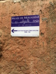 'Capturing the Culture in Marrakech' 18