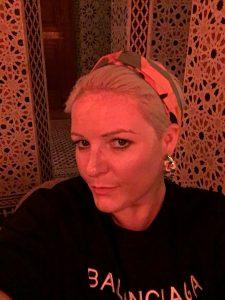 After Dinner Drinks @ Royal Mansour, Marrakech 15
